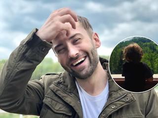 «Всегда был мягким отцом»: Дмитрий Шепелев рассказал, как наказывает сына за шалости