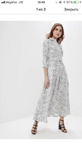 Выбираем платье на свадьбу!