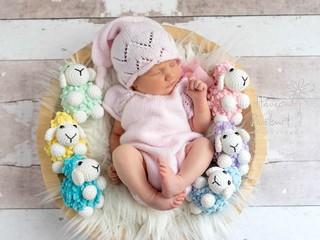 Невролог рассказал важные факты о дневном сне малышей
