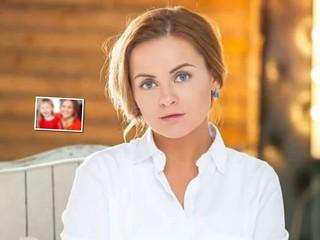 Две красотки в красном: Юлия Проскурякова опубликовала нежное фото с дочкой