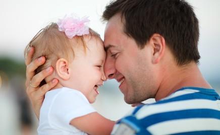 Совет дня: дефицит отцовского внимания – причина будущих проблем у ребенка