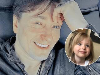 «Как время летит»: старшей дочери Сергея Безрукова исполнилось 3 года