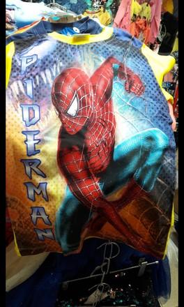 Мой человек -паук 😂