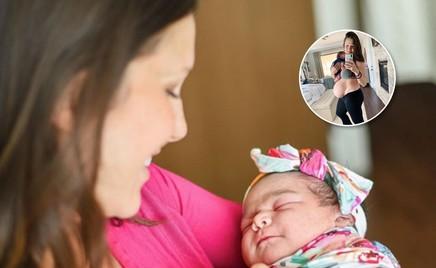 Опыт мамы-тренера: «Я отказываюсь прятать свой живот, растяжки и целлюлит после родов»