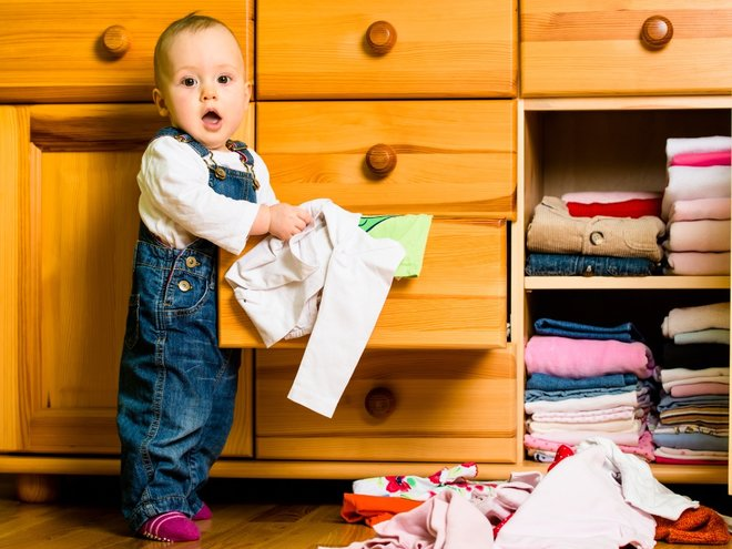 Развитие ребенка на 12 месяце