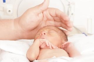 Акушерский паралич Дюшена – Эрба у новорожденных