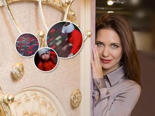 Сын Екатерины Климовой снял трогательный клип о младшей сестренке