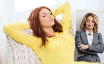 Совет от Анетты Орловой: при психологической «перезагрузке», выполните это 15-минутное упражнение