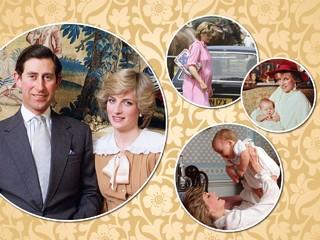 Королевский биограф раскрыл новые подробности о рождении принцев Уильяма и Гарри