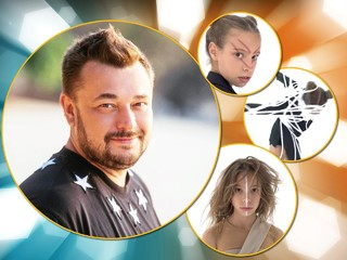 Танец, который чувствуешь сердцем: дочь Сергея Жукова снялась в клипе