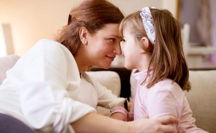 Совет дня: необычный способ рассказать ребенку о любви к нему