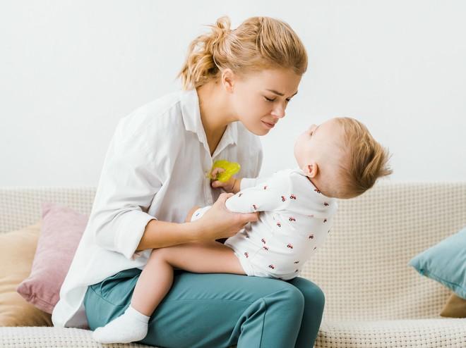 Монолог мамы: «Мне стыдно, что нарушаю планы близких людей»