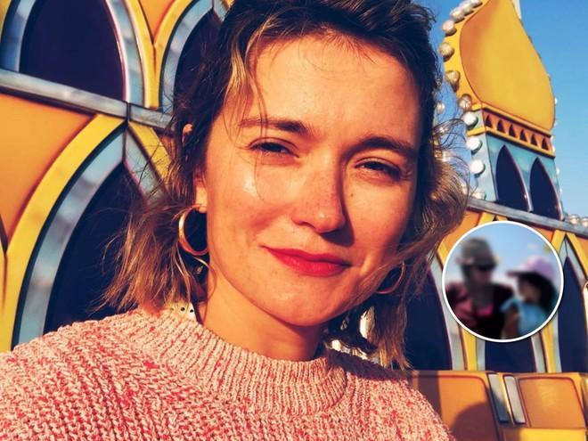 «Моя принцесса»: Надежда Михалкова показала редкий снимок с подросшей дочерью