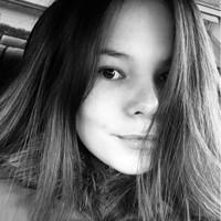 Алена Молодцова