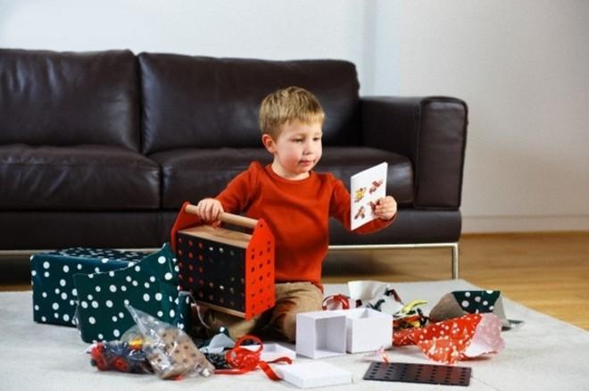 Что подарить мальчику на 6 лет: советы по выбору подарка