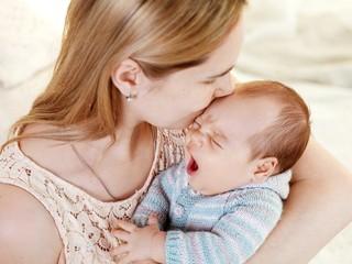 Монолог мамы: «Я получила самый важный совет, который помог по-новому взглянуть на материнство»