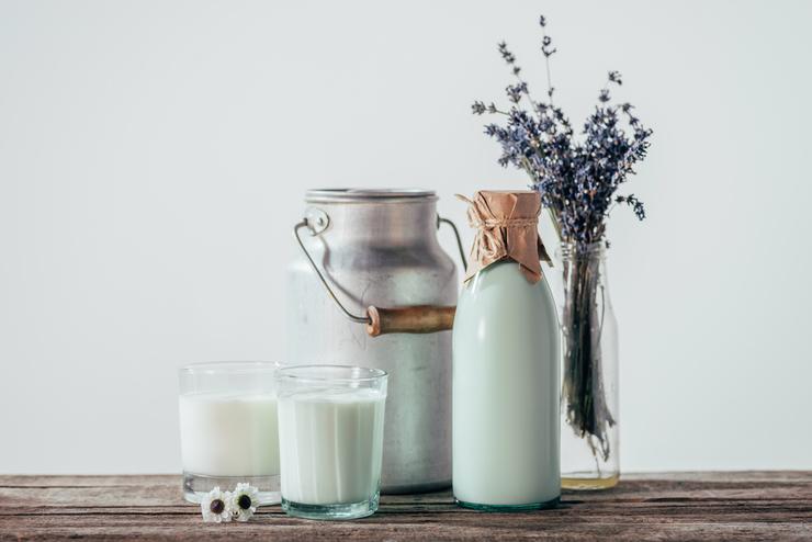 Можно ли пить кефир в период лактации