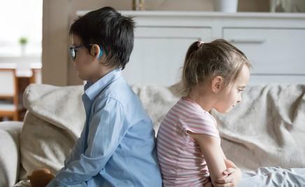 Совет дня: научите ребенка отвечать обидчику без агрессии