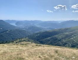 Горы | швейцария