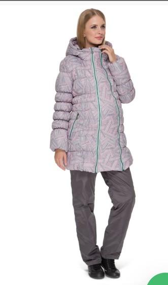 Москва, может кому нужен зимний костюм для беременных (куртка +штаны)