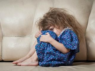 Совет дня: не прививайте ребенку позицию жертвы