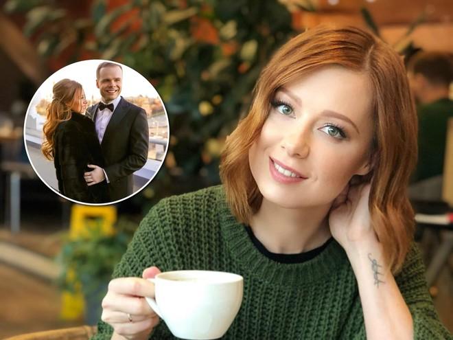 Как в песне: Юлия Савичева рассказала поклонникам историю любви с мужем
