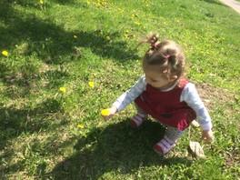 Ура! Весна!
