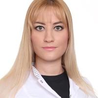 Олеся Носачева