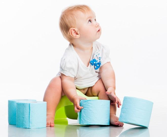 Причины и эффективное лечение запора у ребенка