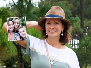 «Так всегда делала моя мама»: Ольга Кабо поделилась секретом воспитания детей
