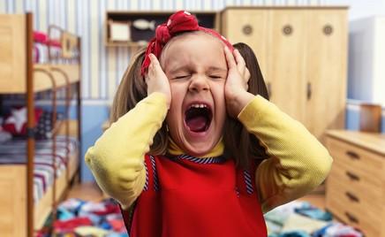 Совет дня: используйте 5 шагов, чтобы избавиться от детского непослушания