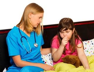 Коклюш у детей: симптомы, профилактика и лечение