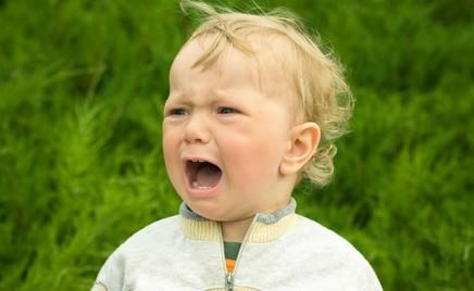Совет дня: попробуйте необычный способ избавиться от детских истерик