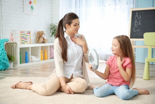 Как правильно воспитывать девочек