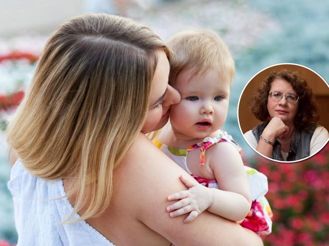 Совет от Людмилы Петрановской: не нарушайте программу детской безопасности, чтобы быть милыми