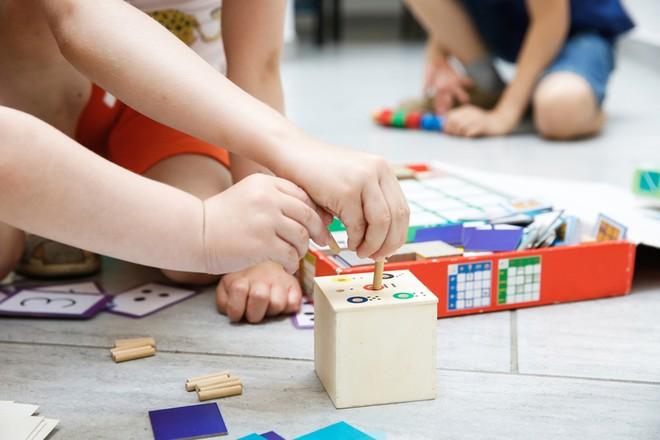 В чем суть методики Монтессори для детей