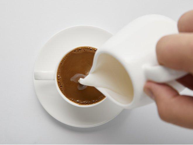 При планировании беременности необходимо ограничить кофеин