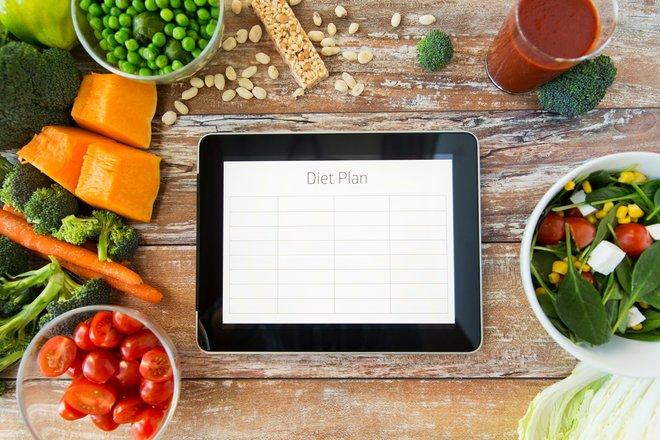 Английская диета: меню на каждый день