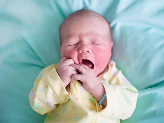 Развитие ребенка на 2 неделе после рождения