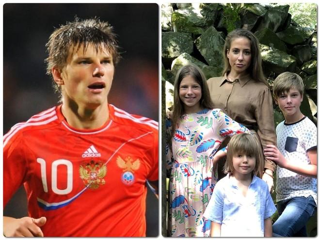 Юлия Барановская объяснила, почему Андрей Аршавин так долго не общается с детьми