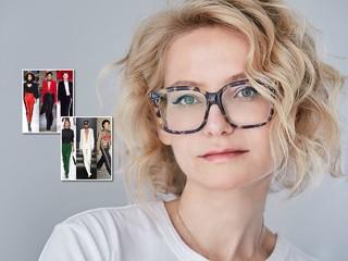 Эвелина Хромченко показала брюки, которые не выходят из моды уже 5 лет