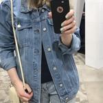 Джинсовая куртка с с Алиэспресса?!