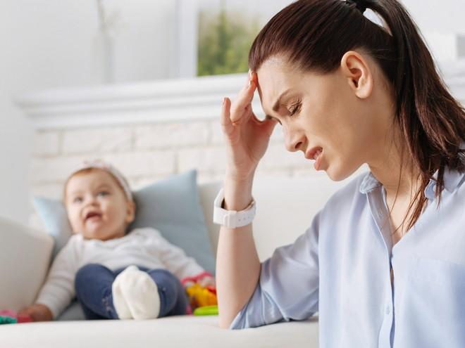 Монолог мамы: «Свекровь называет мое желание иногда отдохнуть без ребенка прихотью»
