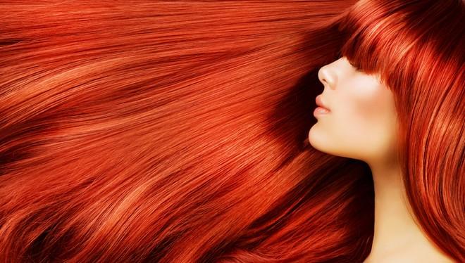 Чем смыть хну с волос в домашних условиях