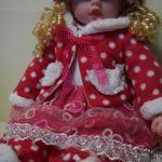 Куклы говорящие к Новому Году! Москва