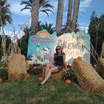 Аликанте...часть четвертая...Мундомар парк и рассписание испанских автобусов🤦