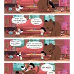 Графические романы (комиксы)