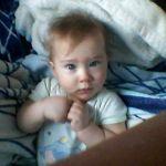 Моему сыночку 6 лет!!!!