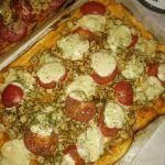 Я косяк🤦♀️Сделала пиццы, с