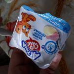 Йогурт Агуша